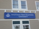 My story and my on-line learning experience with SNHU
